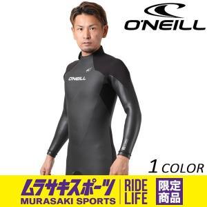 SALE セール メンズ ウェットスーツ セミドライ ONEILL オニール BZ SUPER FREAK 5×3 MS-2770 ムラサキスポーツ限定 EE K18|murasaki