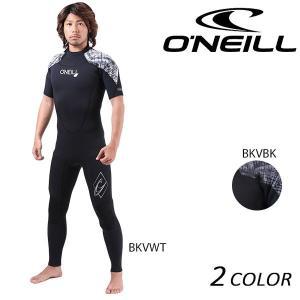 送料無料 メンズ ウェットスーツ シーガル ジップタイプ ONEILL オニール SUPER FREAK WF-4050 3mm×2mm EE E23|murasaki