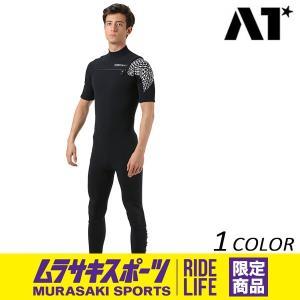 SALE セール メンズ ウェットスーツ シーガル ノンジップタイプ AIRTIGHT エアータイト PREDATOR ZIPLESS ATHPFZ1802 3mm×2mm FF D17|murasaki