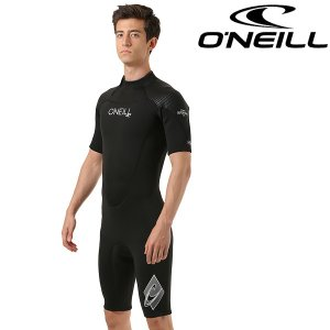 SALE セール メンズ ウェットスーツ スプリング ジップタイプ ONEILL オニール SUPER FREAK WF-5020 3mm×2mm FF E29 murasaki