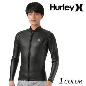 SALE セール メンズ ウェットスーツ 長袖 タッパー Hurley ハーレー MZFZJK18 ICON 1.5mm FF D17|murasaki