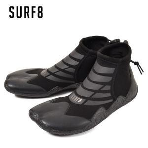 【SURF8】サーフエイトの2.0mmリーフブーツ。 リーフブレイクのポイント、海外へのサーフトリッ...