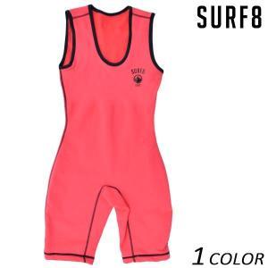 SALE セール サーフィン インナー SURF8 サーフエイト マグマコア 起毛 ショートジョン 87F4C1 EEF K14|murasaki