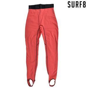 SALE セール サーフィン インナー SURF8 サーフエイト 88F4C7 SMC マグマコア 起毛 ロングパンツ サーフインナー パンツ インナーパンツ FFF K27 MM|murasaki