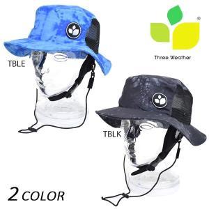 サーフハット THREE WEATHER スリーウェザー SURF HAT STANDARD EE E24|murasaki