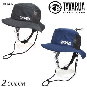 メンズ サーフハット TAVARUA タバルア STANDARD SURF HAT TM1501 EE E18|murasaki