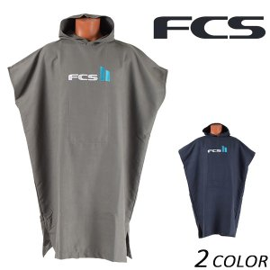 ポンチョ FCS エフシーエス CHAMOIS PONCHO FX C31|murasaki