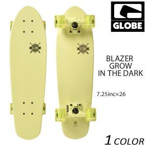 送料無料 クルージングボード GLOBE グローブ BLAZER GROW IN THE DARK ブレザー グローインザダーク EE  K5|murasaki