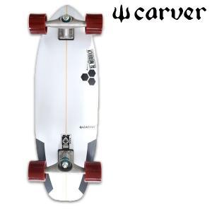 送料無料 サーフスケートボードコンプリート CARVER カーバー CX THE FLYER 30.75インチ EE F12|murasaki