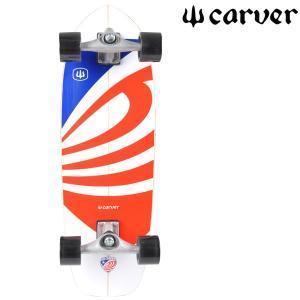サーフ スケートボード コンプリート CARVER カーバー BOOSTER CX4 FF F12|murasaki