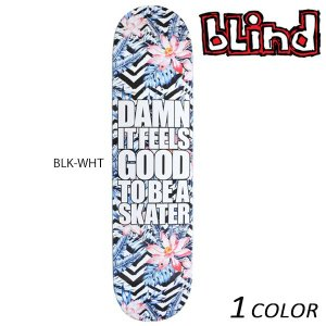スケートボード デッキ BLIND ブラインド PLANTLIFE DD G5|murasaki