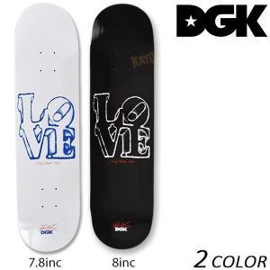 送料無料 スケートボード デッキ DGK ディージーケー MR JOSH KALIS PACK HERITAGE DECK DM8 FF C7|murasaki