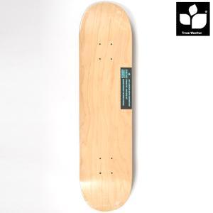 スケートボード デッキ THREE WEATHER スリーウェザー TWSH7500 SUPERHA...
