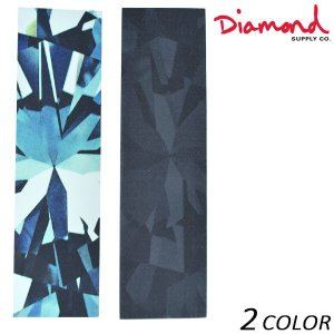 スケートボード デッキテープ Diamond Supply Co. ダイヤモンド サプライ GRIP TAPE SIMPLICITY Z00DMSB04 FF D16 murasaki