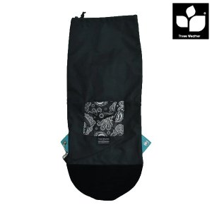 スケートボード ケース THREE WEATHER スリーウェザー SKATEBOARDBAG SHORT MRBG14-SH FF B1 MM|murasaki