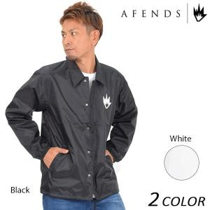 SALE セール メンズ ジャケット AFENDS アフェンズ 17C13-01 EE3 H16|murasaki