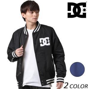 送料無料 メンズ ジャケット DC ディーシー 5410J705 EX3 I29 murasaki