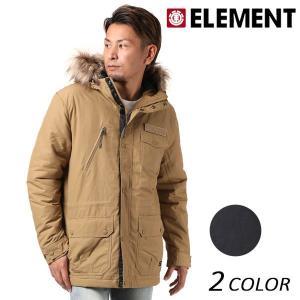 送料無料 メンズ ジャケット ELEMENT エレメント AH022-753 F1F I4 murasaki