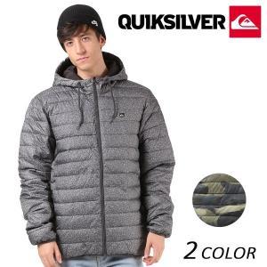 メンズ ジャケット QUIKSILVER クイックシルバー GQYJK03085 EX3 J19 murasaki
