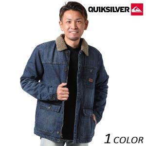 SALE セール メンズ ジャケット QUIKSILVER クイックシルバー GQYJK03093 EX3 K18|murasaki
