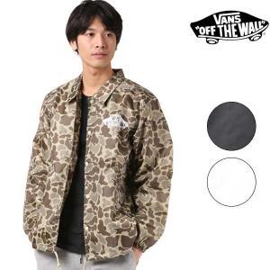 メンズ ジャケット VANS バンズ VA17FW-MJ52MS ムラサキスポーツ限定 EE3 J31|murasaki