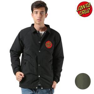 メンズ ジャケット SANTA CRUZ サンタクルーズ 50283103 SCREAMING HAND ムラサキスポーツ限定 FF3 J18 MM murasaki