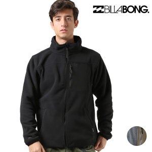 メンズ ジャケット BILLABONG ビラボン AI012-018 ジップアップ FX3 K12 MM murasaki