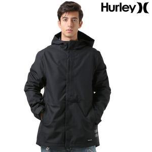 メンズ ジャケット Hurley ハーレー AJ2618 FF3 J27 murasaki
