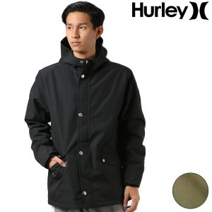 SALE セール メンズ ジャケット ブルゾン Hurley ハーレー AJ2623 FF3 I18|murasaki