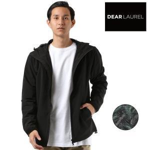 SALE セール メンズ ナイロン ジャケット DEAR LAUREL ディアローレル D18S0101 FF H29|murasaki
