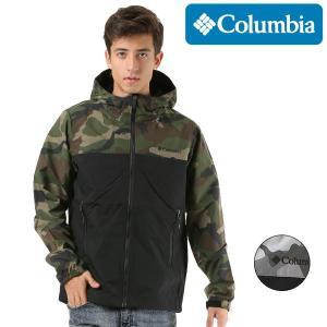 メンズ ジャケット Columbia コロンビア Vizzavona Pass Patterned Jacket PM3361 FF3 I4|murasaki