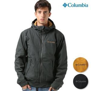 メンズ ジャケット Columbia コロンビア PM3396 Loma Vista Hoodie ロマビスタ フーディー FF3 J13 MM|murasaki