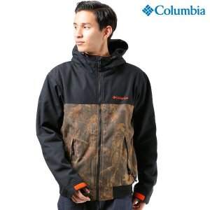 SALE セール メンズ ジャケット Columbia コロンビア PM3408 Loma Vista Hunting Patterned Hoodie FF3 K16|murasaki