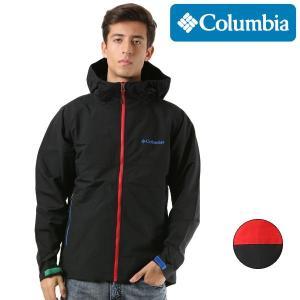 メンズ ジャケット Columbia コロンビア Vizzavona Pass Jacket PM3427 FF3 I4|murasaki