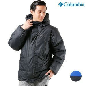 SALE セール メンズ ジャケット Columbia コロンビア PM5608 Big Rib Mountain Down Jacket FF3 K16|murasaki
