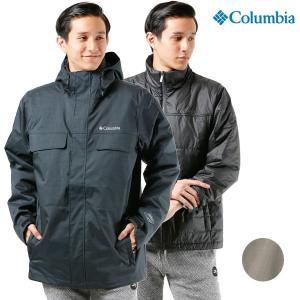 SALE セール メンズ ジャケット Columbia コロンビア WE1162 Bugaboo Casual Interchange Jacket FF3 K16|murasaki