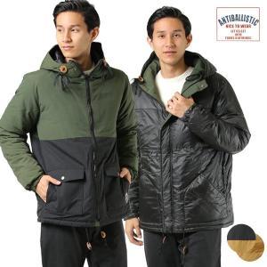 メンズ ジャケット ANTIBALLISTIC アンティバルリスティック 194AN1JK009 リ...