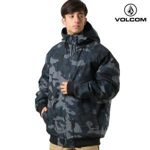 SALE セール メンズ ジャケット VOLCOM ボルコム A1701901 JPN Hernan...