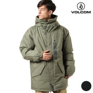 SALE セール メンズ ジャケット VOLCOM ボルコム A1731912 Interzone ...
