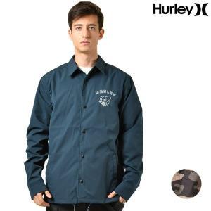メンズ ジャケット Hurley ハーレー BV1565 GG1 A12 MM|murasaki