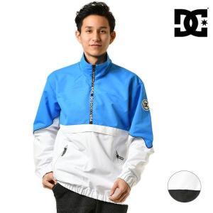 メンズ ジャケット DC ディーシー EDYJK03189 GX1 B5|murasaki