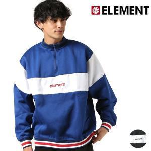 メンズ トレーナー ELEMENT エレメント AI022-006 FX3 I28|murasaki