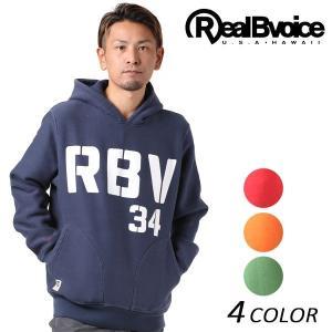 SALE セール メンズ パーカー Real.B.Voice リアルビーボイス 17AWM314 FF1 K18 murasaki