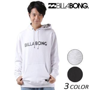 メンズ プルオーバー パーカー BILLABONG ビラボン AH012-015 EX3 I24 murasaki