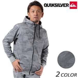 メンズ ジップアップ パーカー QUIKSILVER クイックシルバー QZP174011 EX3 J8|murasaki