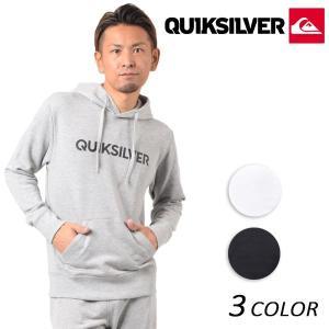 メンズ パーカー QUIKSILVER クイックシルバー QZP181629M FX1 L13|murasaki