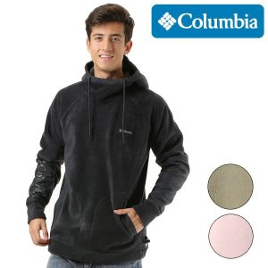 メンズ パーカー Columbia コロンビア CSC Fleece Hoodie AE0486 FF3 I4|murasaki