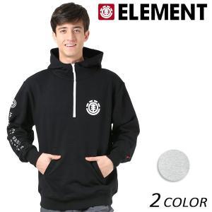 SALE セール メンズ パーカー ELEMENT エレメント AI021-005 F1F I4|murasaki