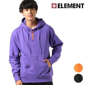 メンズ パーカー ELEMENT エレメント AI022-022 プルオーバー FX3 I25|murasaki