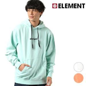 メンズ パーカー ELEMENT エレメント AI022-023 プルオーバー FX3 I25|murasaki